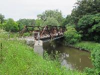 Sneath Road Bridge (L11729)
