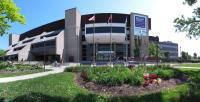 Brampton Civic Centre & Chinguacousy Library Branch (L14170)