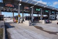 Queenston Plaza Toll Booths (L15767)
