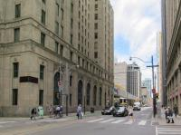 Adelaide Street West - Yonge St to University Ave (L1664)