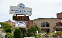 Ambassador Hotel and Conference Centre Kingston (L17264)