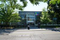 Kitchener Public Library (L18559)