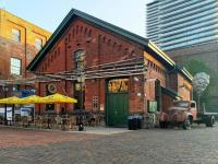 Balzac's Coffee - The Distillery District (L1873)