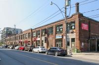 Carlaw Avenue - Lake Shore Blvd East to Gerrard Street East (L2369)