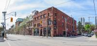 Corktown - Queen Street East and Sumach Street (L2695)