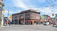 East Chinatown - Gerrard St East at Broadview Ave (L2980)