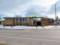 East York Curling Club (L2988)