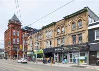 Queen Street East - Broadview Avenue to Leslie Street (L5162)