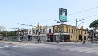 St Clair Avenue West - Old Weston Rd to Caledonia Rd (L5706)