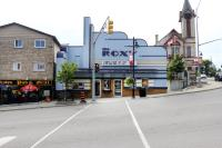 The Roxy Theatres of Uxbridge (L6352)